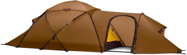 Hilleberg Altai XP Basic Tent, green l Online outdoor shop